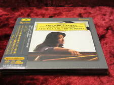 ESOTERIC SACD ESSG-90172 Argerich Chopin Piano Sonats No. 2 & 3etc F/S