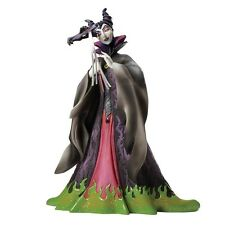 Disney Showcase 4046616 Maleficent Masquerade Figurine - BNIB - Retired