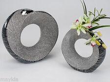 ♥♥♥ Formano - Deko Vase mit Loch, 23 cm / Weihnachten / Geburtstag  ♥♥♥