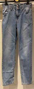 Redial Paris Paperbag Skinny Jeans Size EUR38 - BNWT