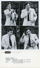 PETER FALK PORTRAITS DU PONT SHOW OF THE WEEK ORIGINAL 1966 NBC TV PHOTO