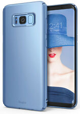Samsung Galaxy S8 Case, [Ringke Slim] Ultimate Thin Superior Hard Coating Cover