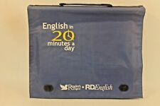 Reader's Digest English in 20 Minutes a Day