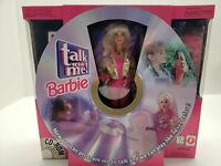 Talk with Me with CD 1997 Barbie Doll (A2)