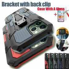 Para Huawei P40Pro P40 Y6S Y6P Y5 Shockproof Hybrid Armadura Alta Resistencia Estuche Cubierta