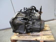 Peugeot 807 2.2 HDI 94KW Bj.2004 Schaltgetriebe Getriebe 5-Gang 20LM01