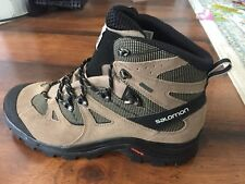 Salomon Discovery Hiking Boot Men's 12 Left Shoe Only Replacement Amputee