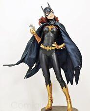 DC Comics BATGIRL Premium Format Figure Sideshow Collectibles Pre-owned