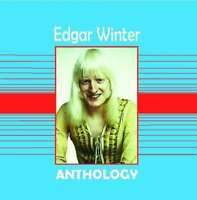 Hiver Edgar - Anthology Neuf CD