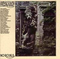 Shirley Collins and The Albion Country Band - No Roses [CD]