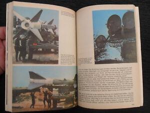 """6541 EAST GERMAN/DDR/GDR/NVA COLD WAR """" AIRCRAFT 1990 Calendar book"""""""