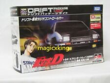 Takara Tomy Drift Package Light AE86 Japan Remote Car Collection RC Very RARE