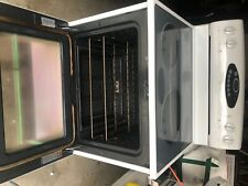 New listing Whirlpool electric self-cleaning range stove. In excellent condition