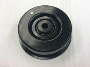 Genuine OE Alternator - A/C Tensioner LOWER Pulley 3000GT 3.0L DOHC & VR-4