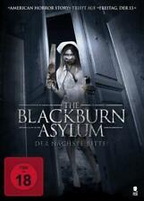 The Blackburn Asylum - Der Nächste bitte! [Uncut Edition] FSK 18 DVD NEU