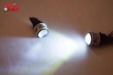 Spidy Moto Projector Len Light T10 LED Parking / Number Plate Bulb for Car/Bikes