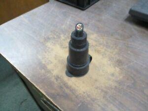 Daniel Woodhead Watertight Connector Nema L15-20R 20A 250V 3Ph *Cut on Top* Used