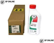LAND ROVER GENUINE REAR AXLE LOCKING DIFFERENTIAL OIL 1L LR019727 CASTROL BOT720