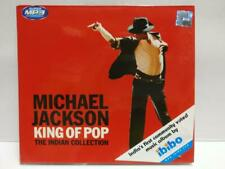 New Unsealed Michael Jackson MJ King Of Pop Indian Collection MP3 India CD CD952