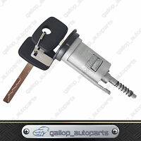 IGNITION BARREL LOCK & KEY FOR HOLDEN COMMODORE SEDAN WAGON and UTE MODELS