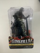 NECA Godzilla vs Spacegodzilla Head Broken Please Read