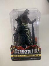 NECA Godzilla vs Spacegodzilla Head Broken Please Read