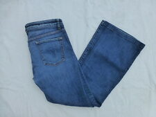 WOMENS GUESS PREMIUM PALM SPRINGS BOOTCUT JEANS SIZE 29x28 #W2160