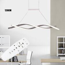 LED Pendant Lamp Modern Aluminum+Iron Ceiling Light Dining Room Chandelier Decor