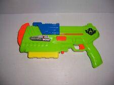 Buzz Bee Toys Air Warriors Airmax Boss Soft Dart Blaster Toy Gun