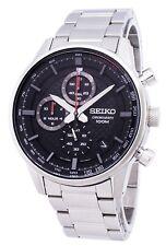 Reloj Seiko deportivo Cronógrafo SSB313 SSB313P1 SSB313P de los hombres