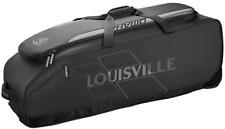 2021 Louisville Slugger WTL9505 Omaha Rig Wheeled Bag Baseball / Softball