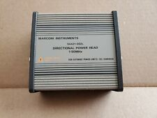 Directional Power Head  54421-002L Marconi 400W 1-50MHz IFR 2955 2945 2944 2947