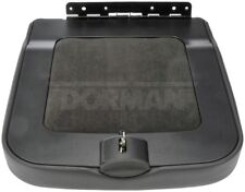 FITS 2002-2005 DODGE RAM 1500 2500 GRAY CENTER CONSOLE COVER TOP