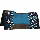 Tough-1 Tough1 Pachanga Contour Wool Saddle Pad