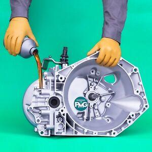 🟧 GETRIEBE FIAT DUCATO 2.3 JTD 2.3 D  20GP03 20GP07 20GP08 20GP11 20GP16 20GP18