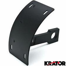 Krator NEW Fender Eliminator Kit Holder Tidy Tail Bracket For 2006-2010 Suzuki GSXR 600 GSX-R600