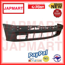 BMW 3 SERIES E36 COUPE/SEDAN 01/97 ~ 09/00 FRONT BUMPER BAR COVER F98-RAB-S3MB