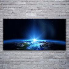 Acrylglasbilder Wandbilder aus Plexiglas® 120x60 Abstrakt Weltall