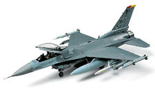 Tamiya 61098 1/48 Scale Aricraft Model Kit USAF F-16CJ(Block 50)Fighting Falcon