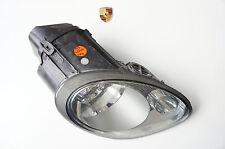 Porsche 987 litronic XENON FARO 98763105800&98763115802 DERECHO XR4