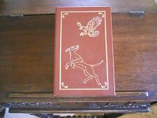 THE HOUND & THE FALCON, Judith Tarr, SIGNED 1993 Easton Press