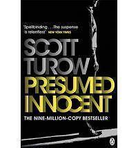 Presumed Innocent by Scott Turow (Paperback, 2010)