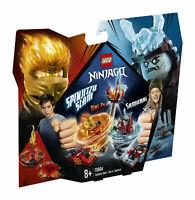 LEGO® NINJAGO® 70684 Spinjitzu Slam Kai vs. Eis-Samurai, NEU & OVP