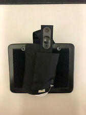 DeSantis Bag-Packer Holster- Black, for most small autos