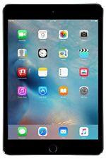 Apple iPad 4 16GB 4G WiFi-Cellular Space-Grey