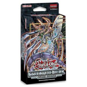 Yu-Gi-Oh! - TCG - Cyber Strike Structure Deck - Loot - BRAND NEW