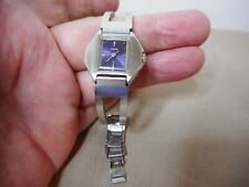 VINTAGE JAPAN SEIKO WATCH 11-3460  MECHANICAL  HAND-WINDING    SW4015