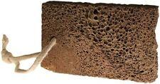 Volcanic Lava Foot Stones - Pumice Stone - Square Soap Shape