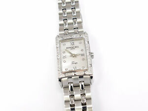 Raymond Weil Tango White Mother of Pearl and Diamonds 5971-STS-00995 5971