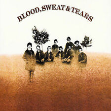 NEW - Blood, Sweat and Tears by BLOOD SWEAT & TEARS